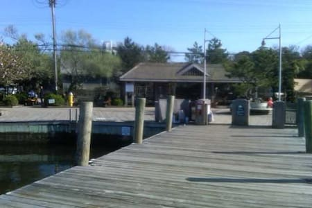 Fire Island on a budget! - Sayville - Дом