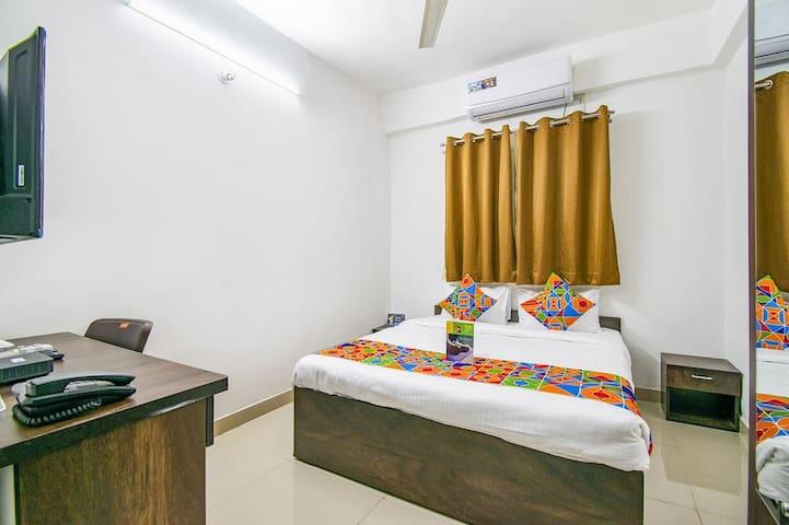 Fully Furnished AC room in Hinjewadi Phase 1