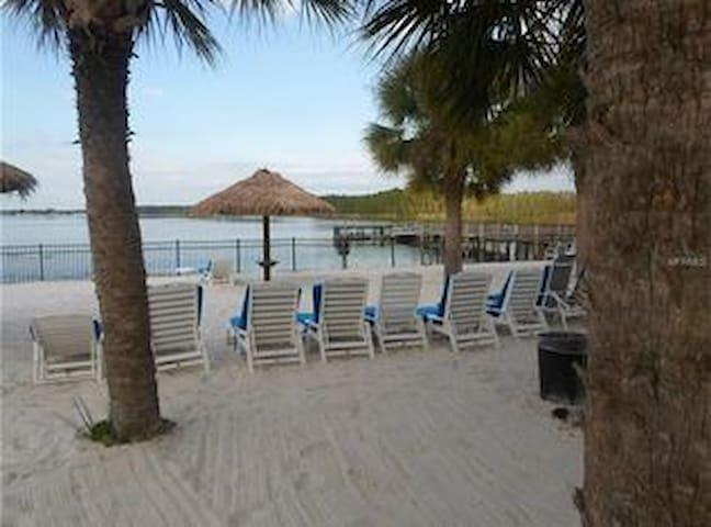 Orlando Area Oasis - Davenport - Departamento