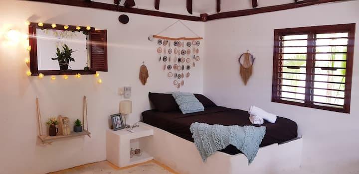 Cabaña Manatí Dos