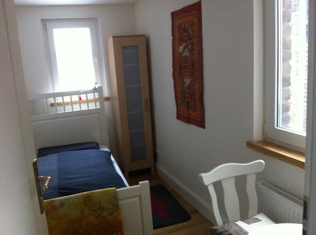 Nice small room in the city center - Colonia - Departamento