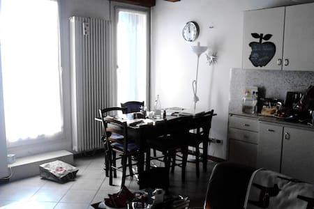 Appartamento comodo e carino - Lonigo