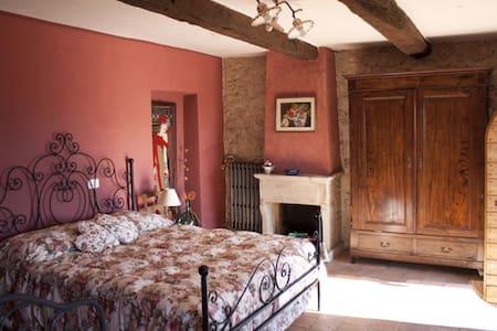 Camera Matrimoniale Deluxe - San Donato Val di Comino