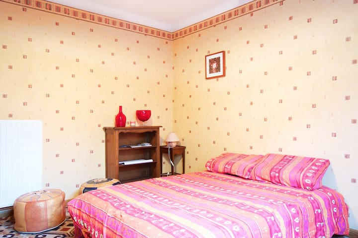 Private room with bathroom 2 or 3 p - Deuil-la-Barre - House