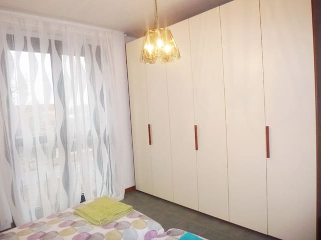 superior vip - Paderno Dugnano - Appartement