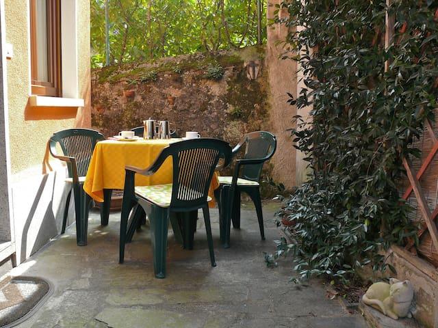Casa Favorita – Ferien auf dem Land am Ortasee - Artò - House