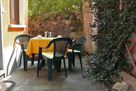 Casa Favorita – Ferien auf dem Land am Ortasee - Artò - Haus