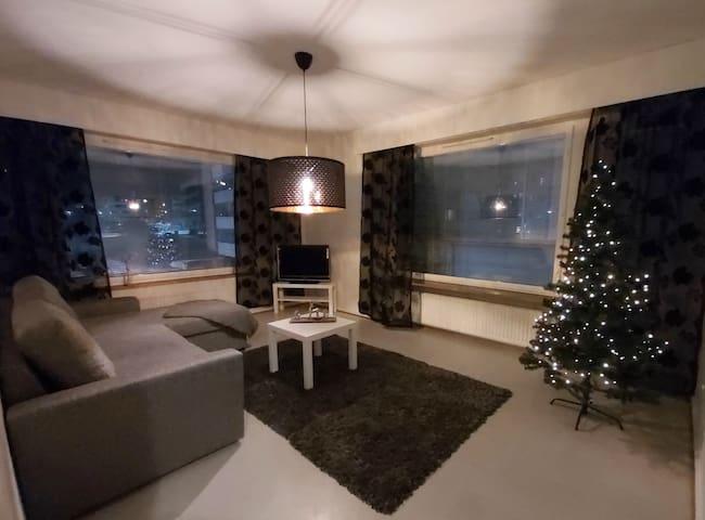 Lainaanranta Apartment