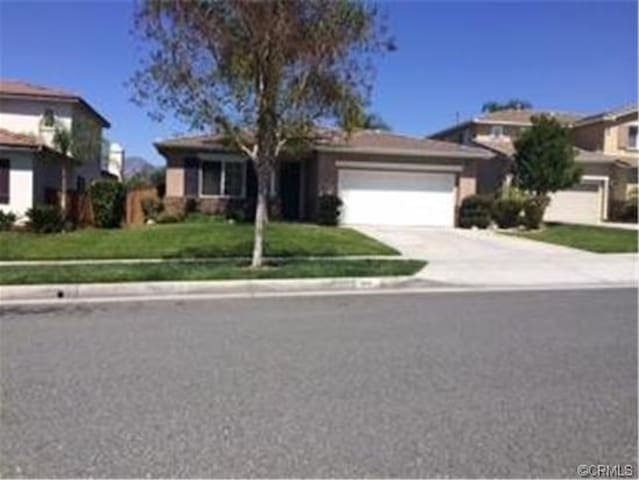 Redlands Home close to University of Redlands. - Redlands - Hus