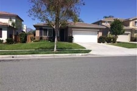 Redlands Home close to University of Redlands. - Redlands - Ev