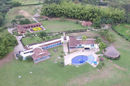 Great Country House - Amagá