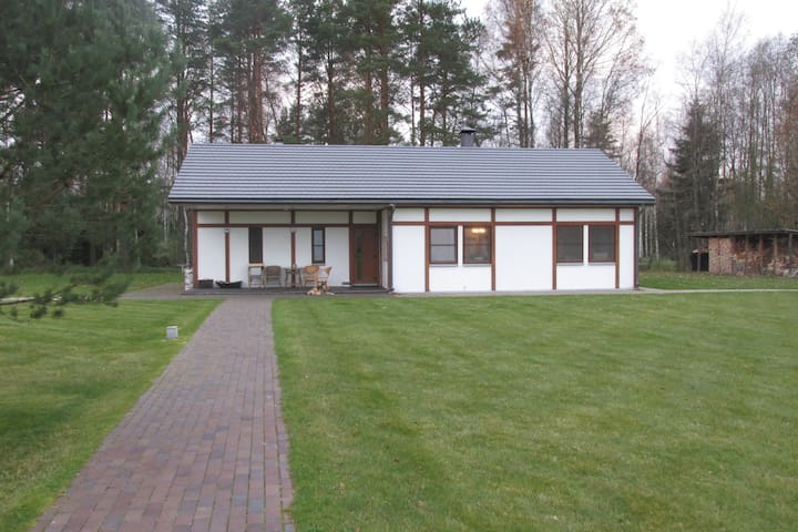 Suomen Stalingrad Home - Solovyovo - House