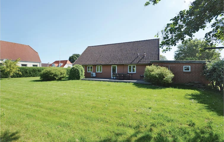 Holiday cottage with 3 bedrooms on 129m² in Haderslev