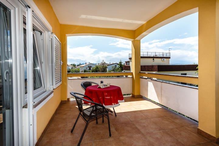 Sara Apartments, new and modern! - Malinska - Villa