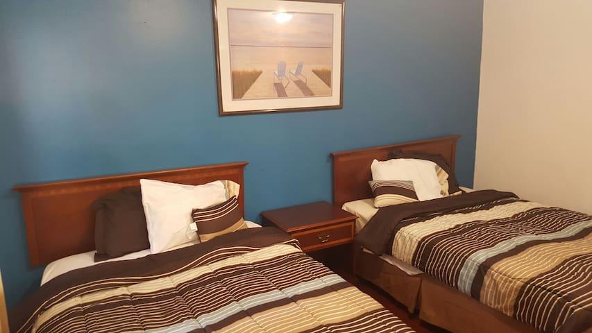 Serenity Hideaway 2 Rooms 2 Bathrooms - North Tonawanda - Other