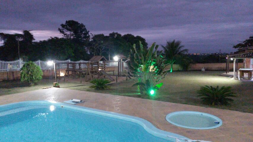 Residencial Aconchego de Vilatur