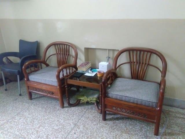 Room for females