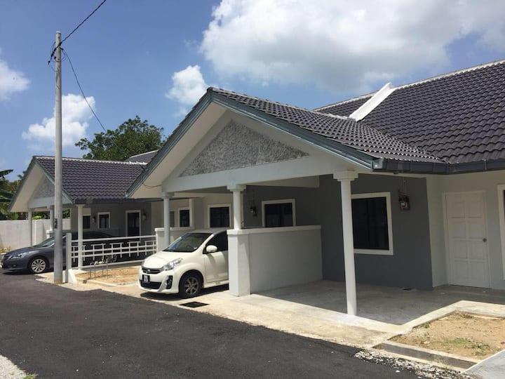 Bahari Homes Malacca  Rumah 1