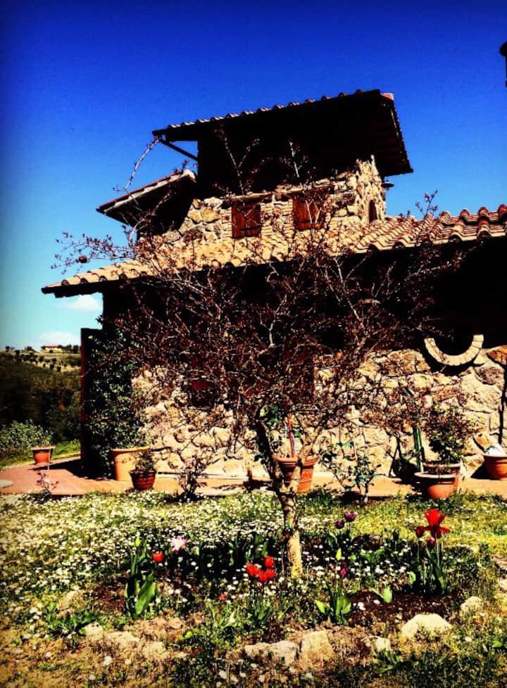 Country House Amiata