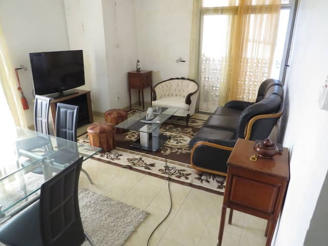 OLYMPIA CAMEROON : APPARTEMENTS 2 Chambres