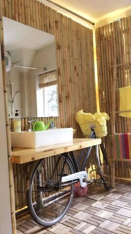 Charming Cozy Duplex in Old Quarter - Hanoi - Loteng Studio