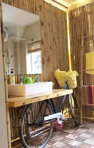 Charming Cozy Duplex in Old Quarter - Ханой - Лофт