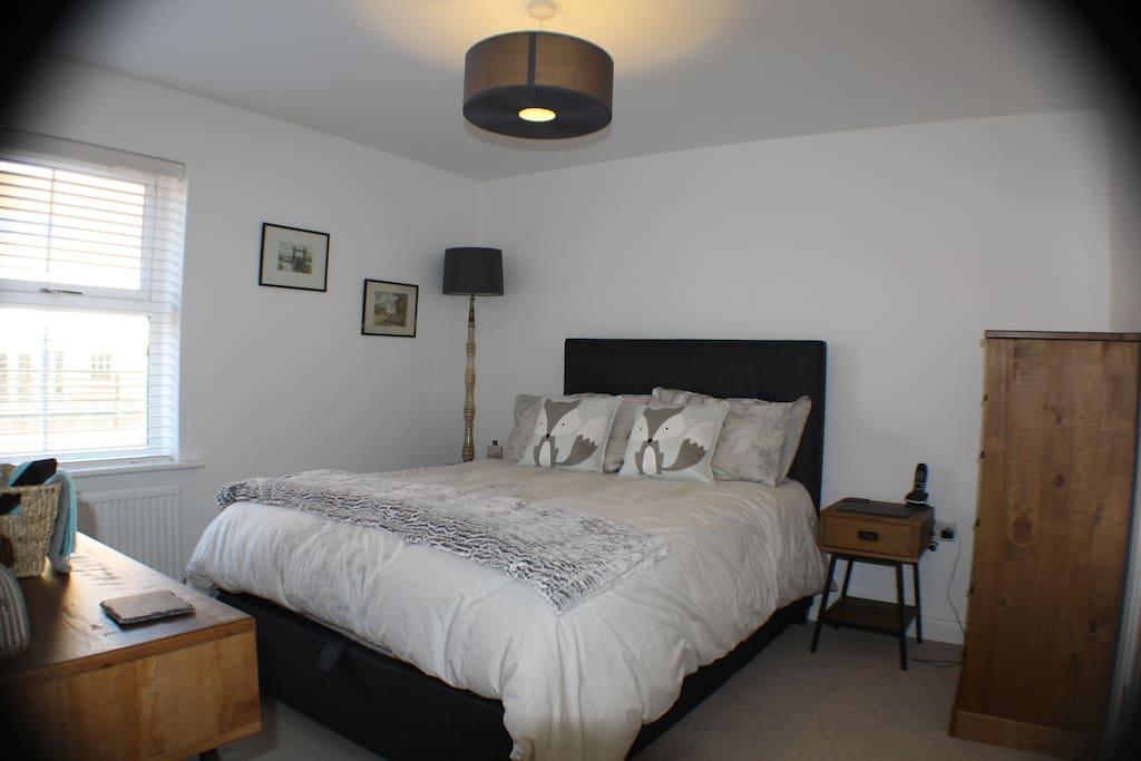 Rooms To Rent In Petersfield