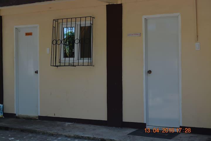 Beach-side A/C Bedroom-2 Bignay-1, Sariaya, Quezon