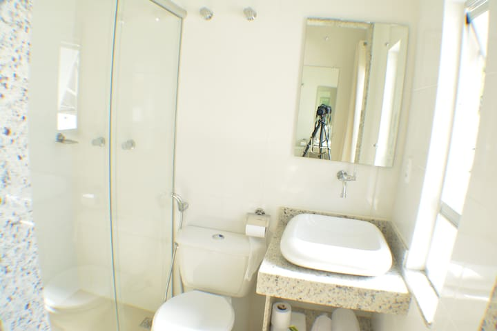 Hotel Venturim - Quarto standard