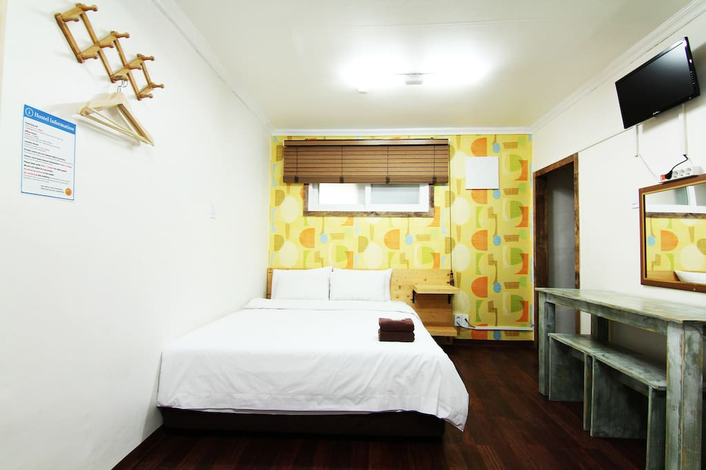 Nice room !