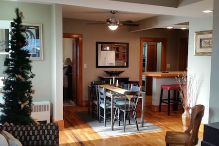 Renovated Apartment by Bridgewater College - Bridgewater - Apartamento