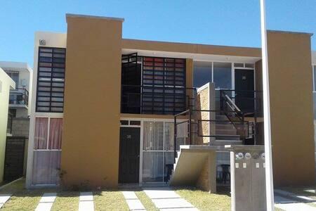 Depa nuevo a 20 minutos del centro - San Miguel de Allende - Apartment