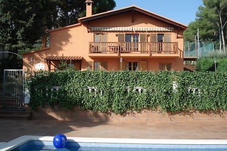 House Ametlla del Vallès, Barcelona - L'Ametlla del Vallès