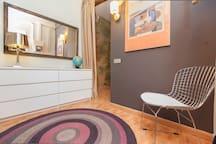 Double Room in El vaixell de paper