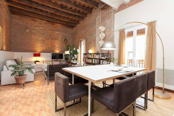 Airbnb Spain Vacation Rentals Places To Stay