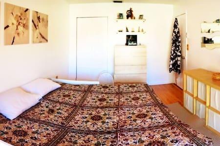 Cozy room in the middle of Miami - Miami