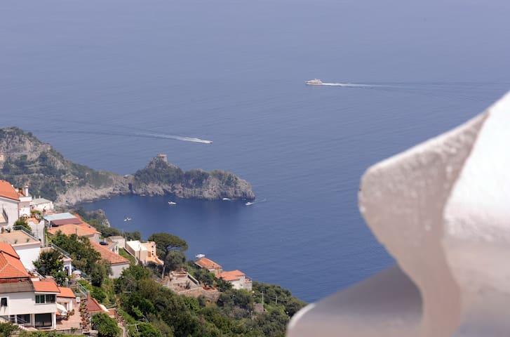Aramara Costa d'Amalfi