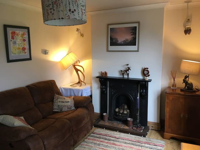 Bromyard cosy cottage