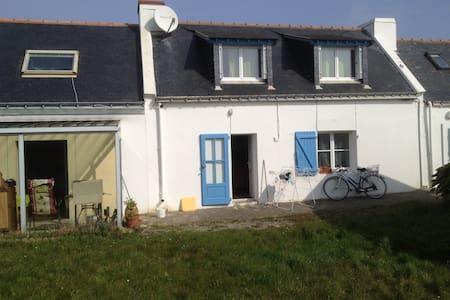 Location Saisonnière sur Belle-ile-en-Mer - Bangor - Haus