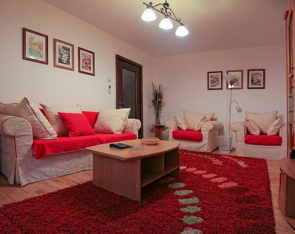 Beller 3 - two bedroom apartment