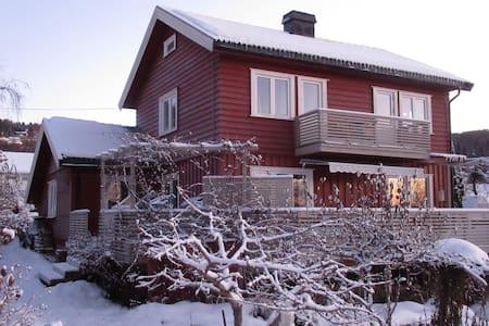 Nice room  - Lillehammer