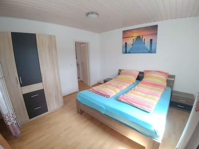 Gemütliche Ferienwohnung im Zentrum Rüdesheims