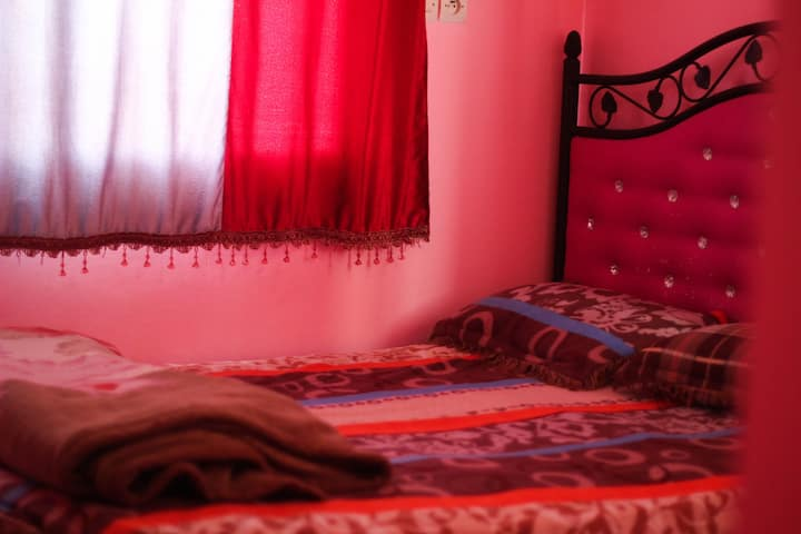 Taghazout Selective - Chambre 2