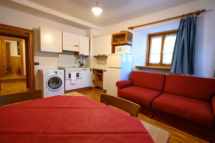 Casa Zardini, comfortable near the town center