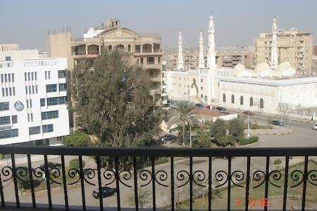 Top Lage Cairo, Egypt - Masaken S