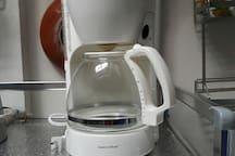 Brand new 12cups coffee maker