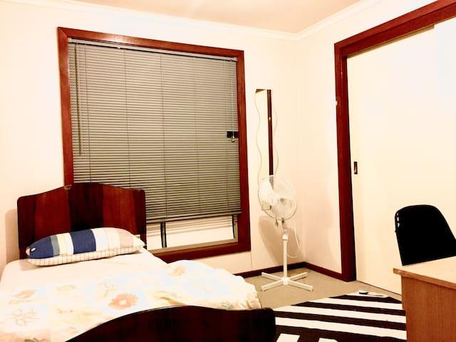 15% OFF Perfect Room, Monash Uni, WiFi, Transport