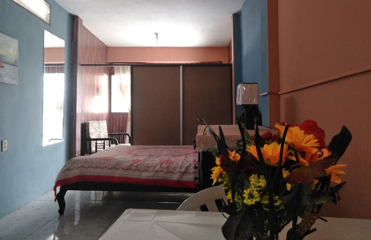 Cozy private appartment located at a centric area