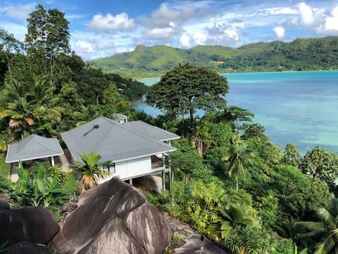 Sailfish Deluxe Villa