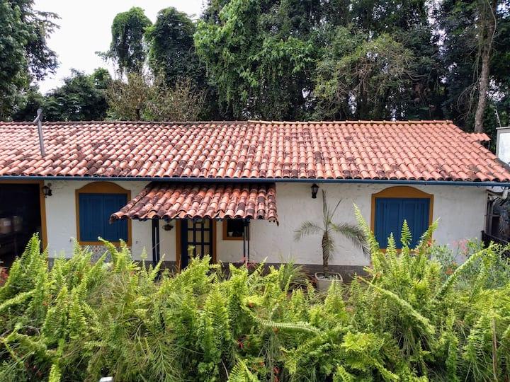 Casa de Hóspedes 2 km da UFJF